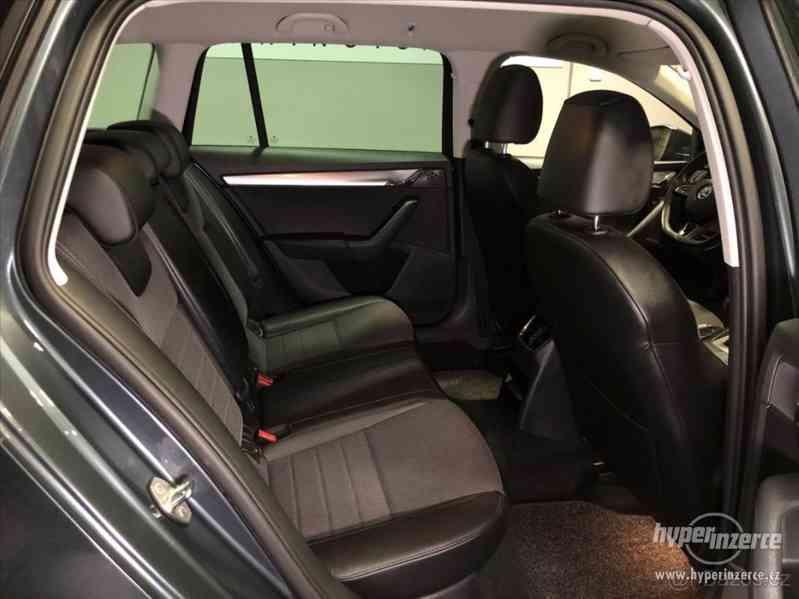 Škoda Octavia kombi 2.0TDI 4x4 - foto 6