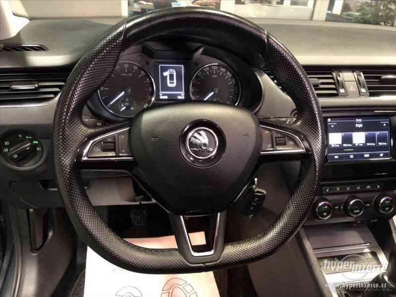 Škoda Octavia kombi 2.0TDI 4x4 - foto 8