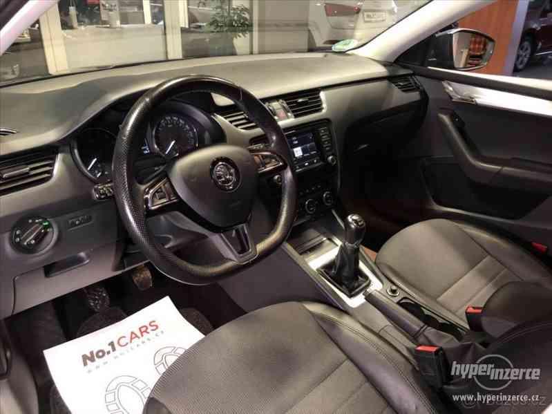 Škoda Octavia kombi 2.0TDI 4x4 - foto 10