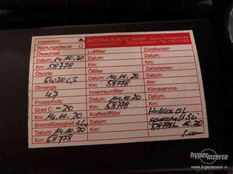 Škoda Octavia kombi 2.0TDI 4x4 - foto 11