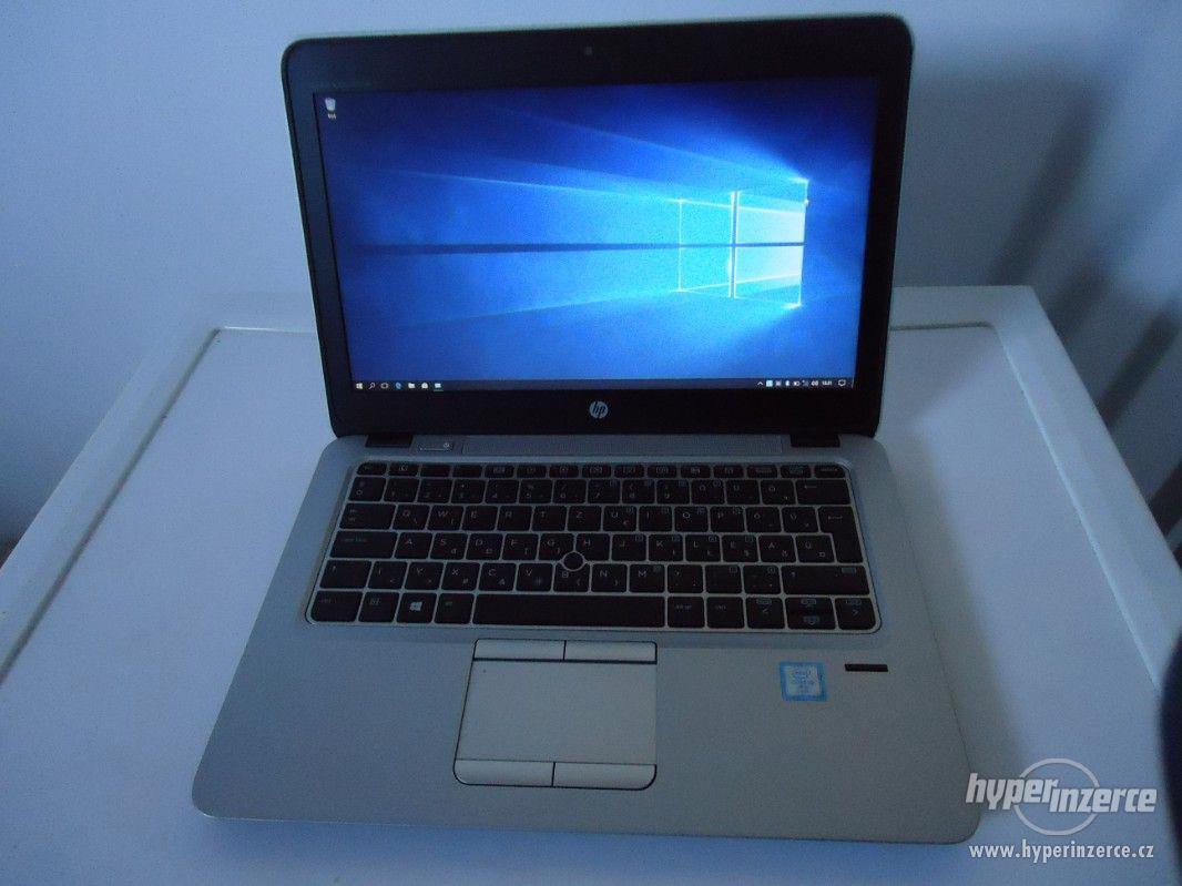 HP Elitebook 820 G3 - i5 - 8GB - 128GB SSD - 20 hod - foto 1