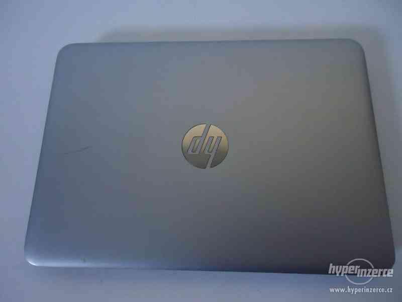 HP Elitebook 820 G3 - i5 - 8GB - 128GB SSD - 20 hod - foto 2