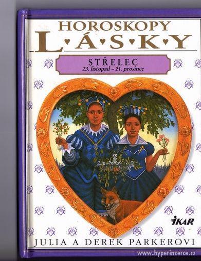 Střelec - Horoskopy lásky - 1998 Zodiac Zvěrokruh - foto 2