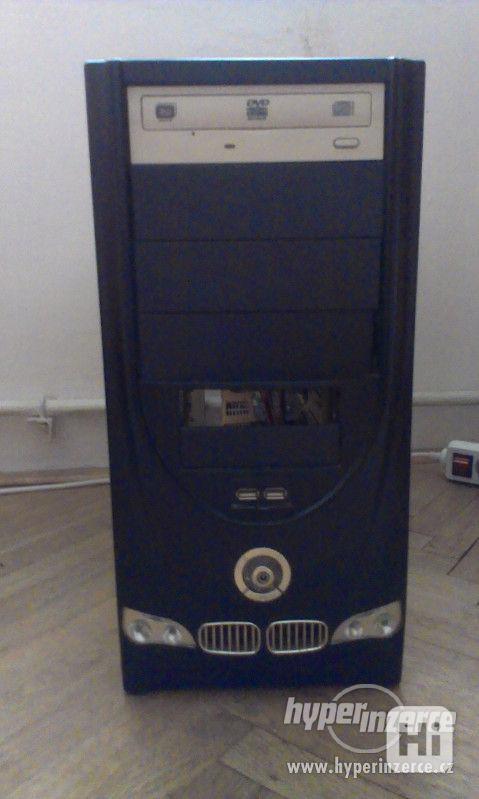 PC - bedna (jako BMW) - foto 1