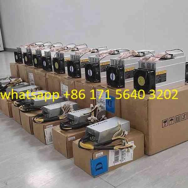 wholesale Innosilicon A6+ LTC Master with PSU A9 Zmaster - foto 3