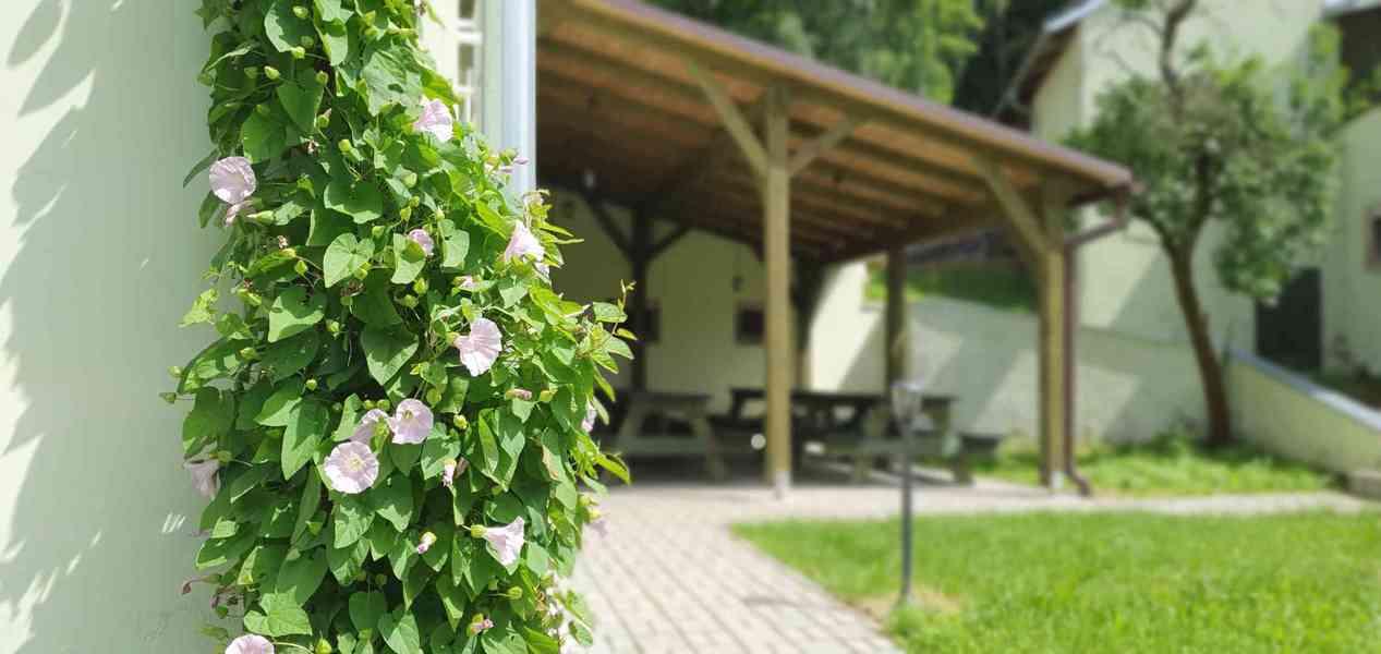 Ubytování Doupovské hory - foto 1