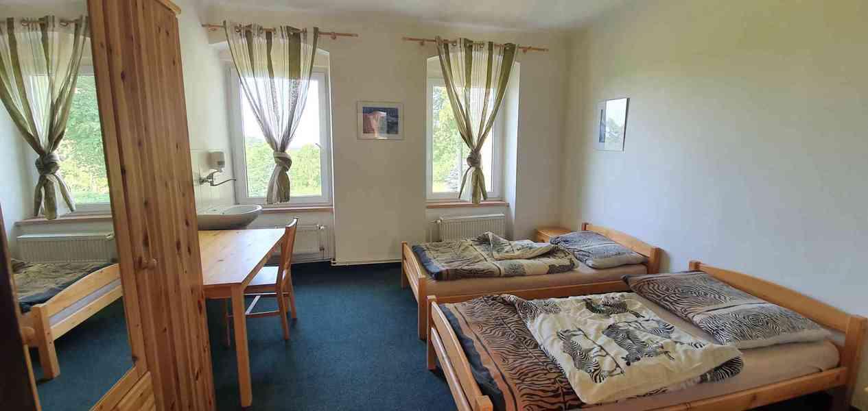 Ubytování Doupovské hory - foto 2