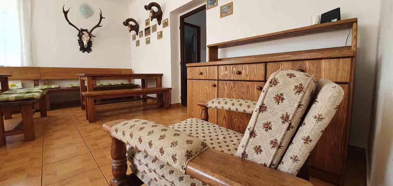 Ubytování Doupovské hory - foto 7