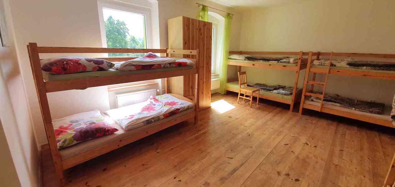 Ubytování Doupovské hory - foto 3