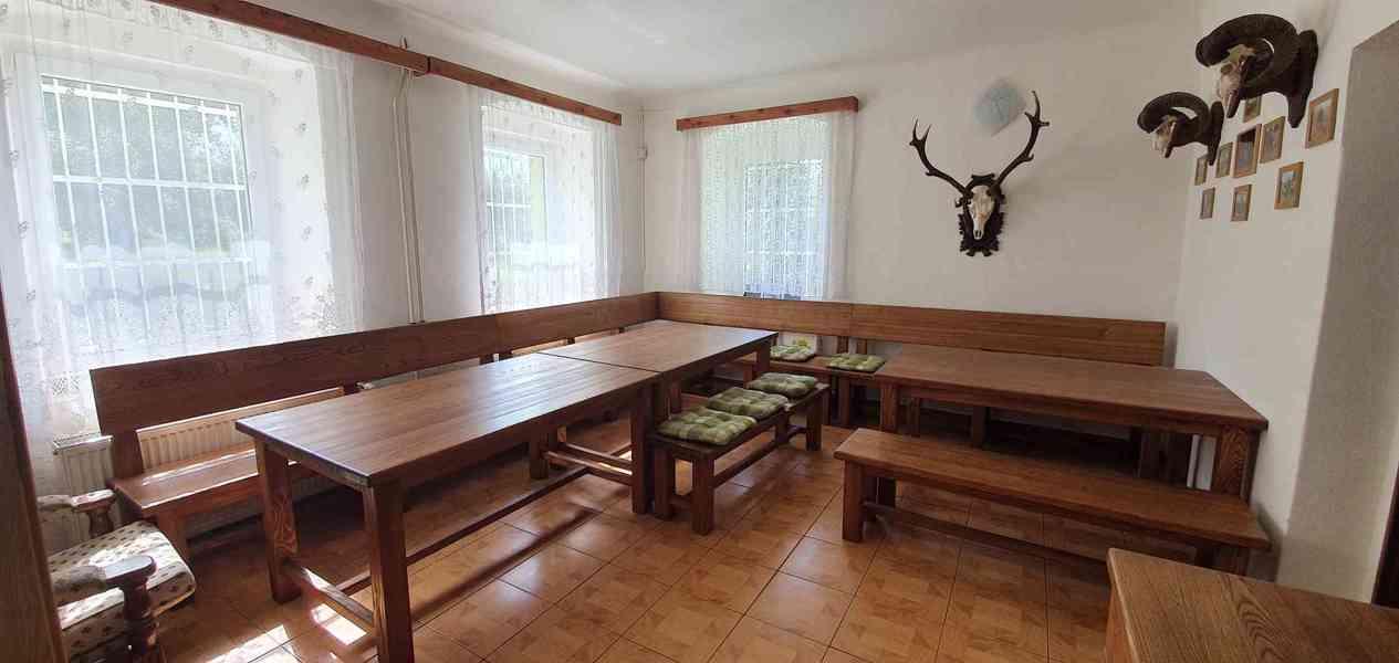 Ubytování Doupovské hory - foto 5