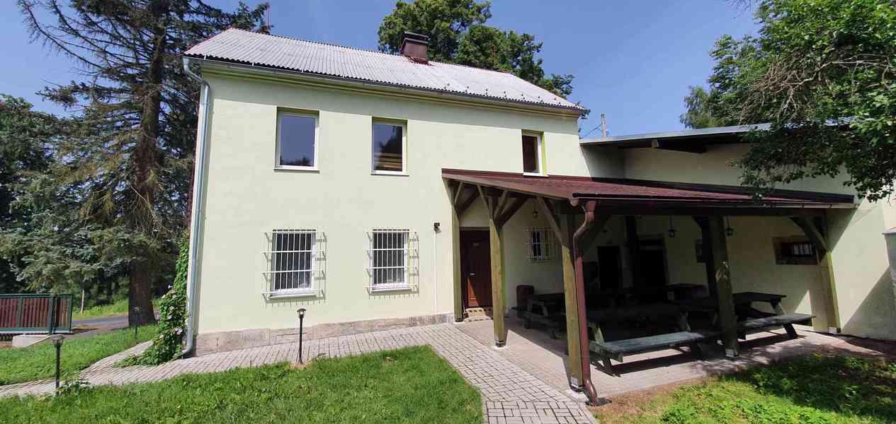 Ubytování Doupovské hory - foto 4