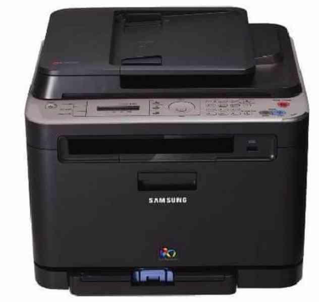 Samsung CLX-3185FN laserová tiskárna - KOUPÍM - foto 1