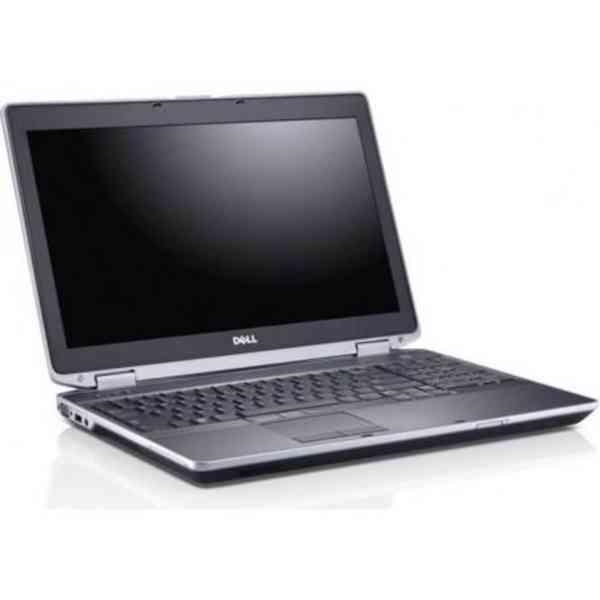 """Dell Latitude E6530 15.6"""" i5 / 8GB / 320GB / WIN10PRO  - foto 3"""