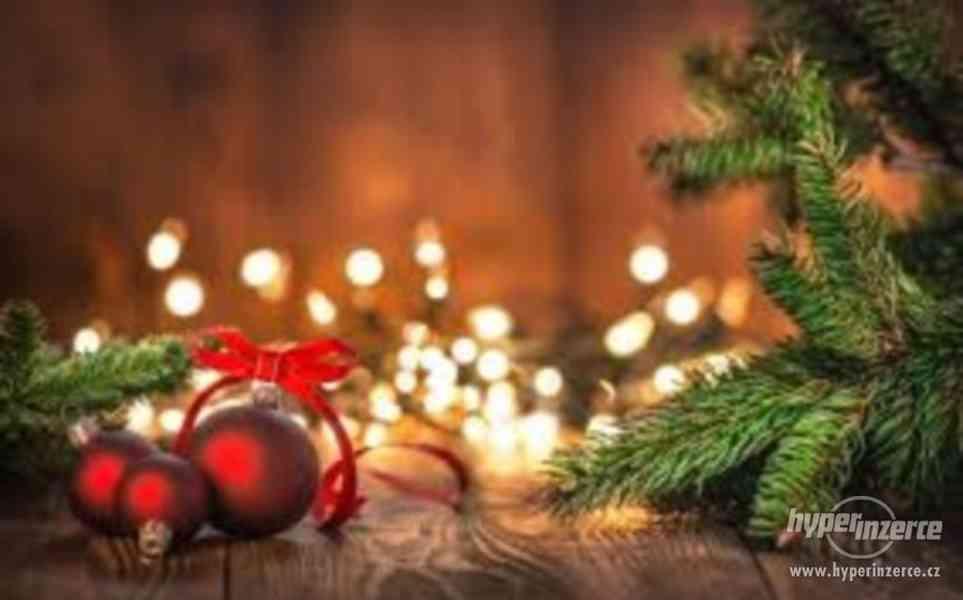 Osobní úvěr na financování vánočních výdajů