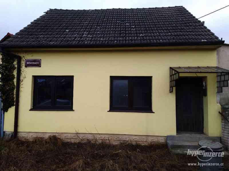 Prodám RD Hranice na Moravě