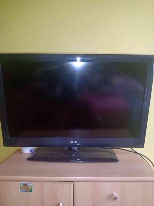 Televize LG - foto 1