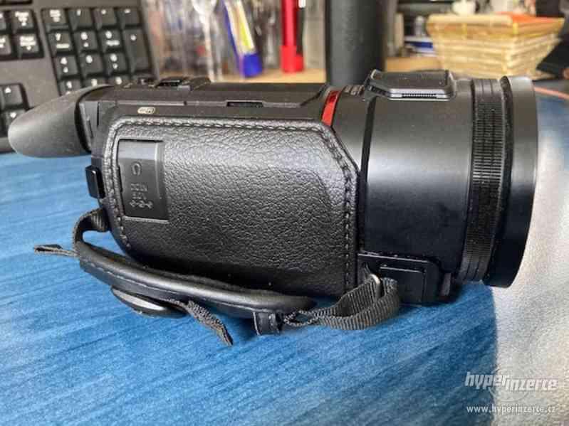 Panasonic HC-VXF1 - foto 2