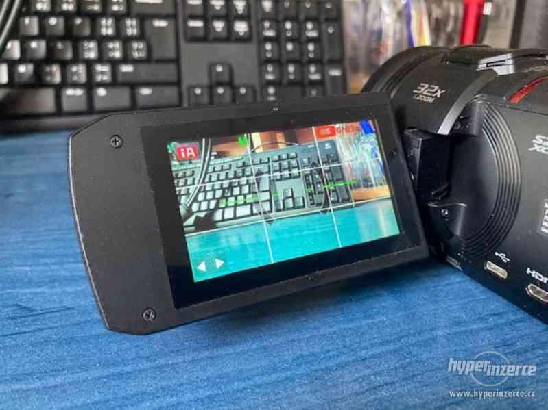 Panasonic HC-VXF1 - foto 4