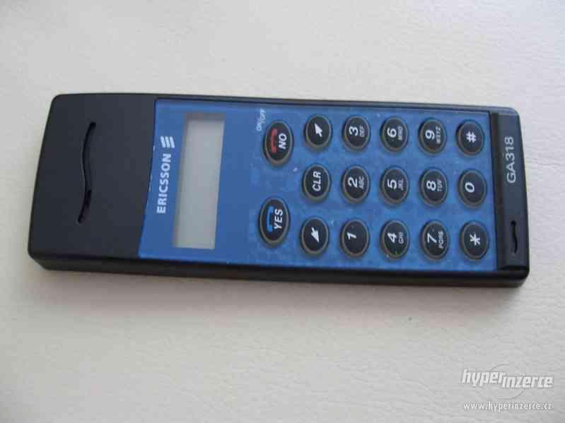 Ericsson A2628s, GA318, i888, S868, SH888, T10s, T20 a T28 - foto 4