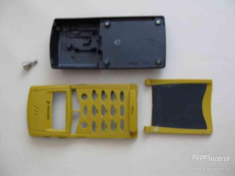 Ericsson A2628s, GA318, i888, S868, SH888, T10s, T20 a T28 - foto 9