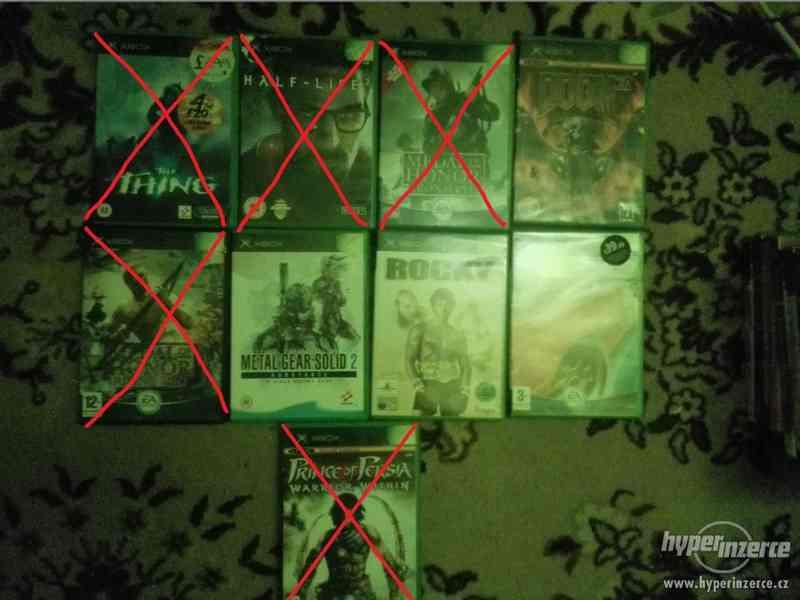 xbox hry