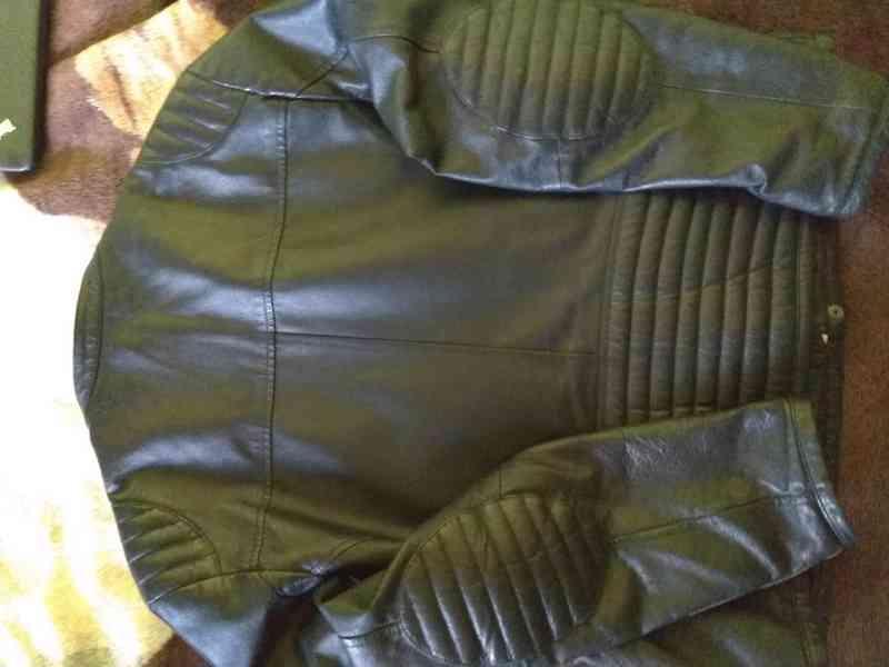Motorkarska bunda - foto 2