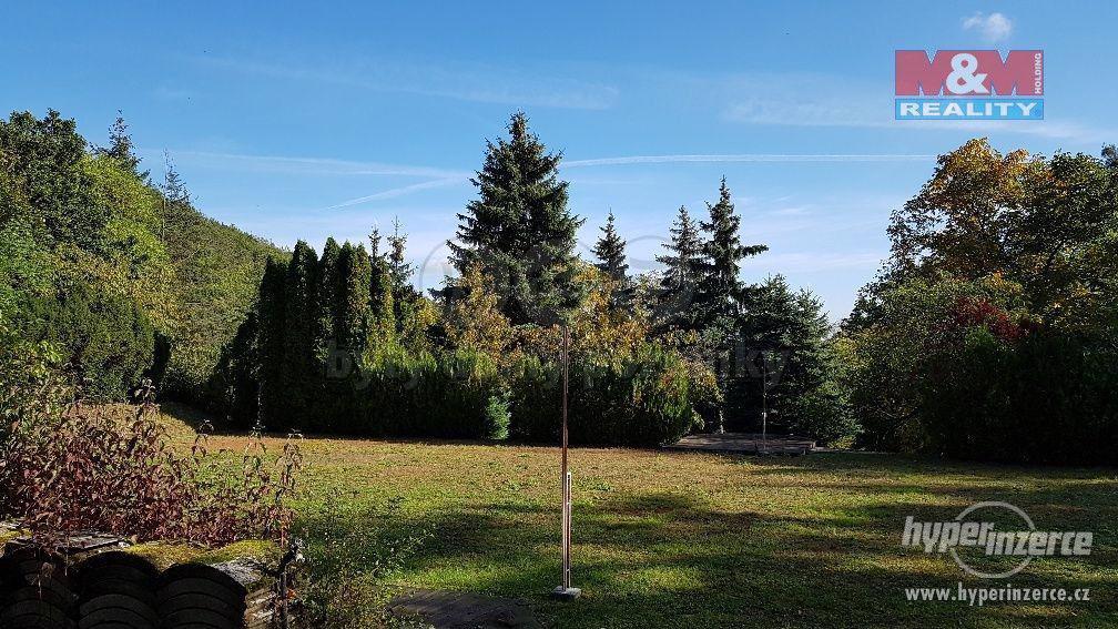 Prodej pozemku k bydlení, 4905 m?, Praha 5 - Radotín - foto 10