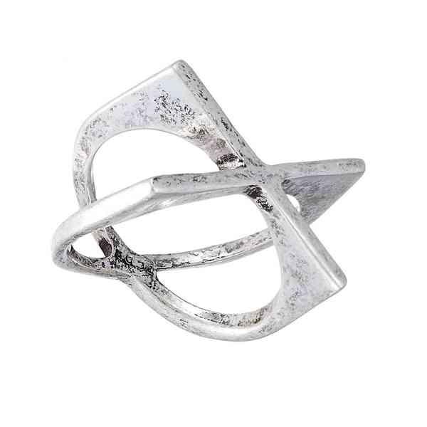 Icon Brand - Pánský prsten / prstýnek Xagon Velikost: 60