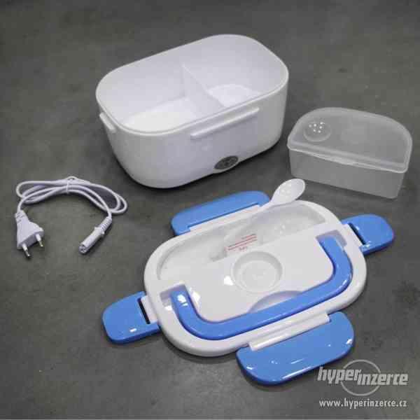 Elektrický jídelní box - foto 1