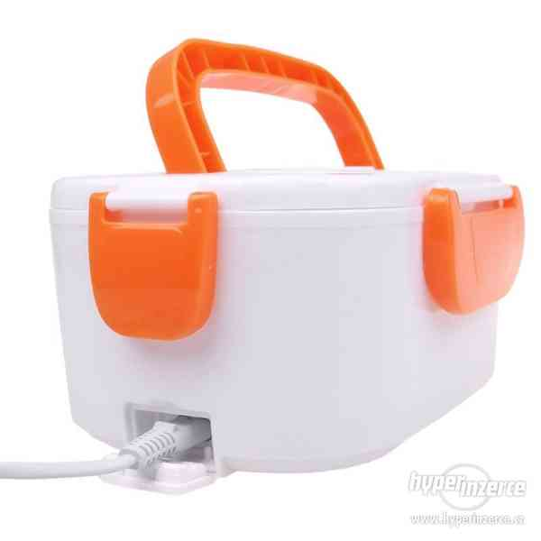 Elektrický jídelní box - foto 3