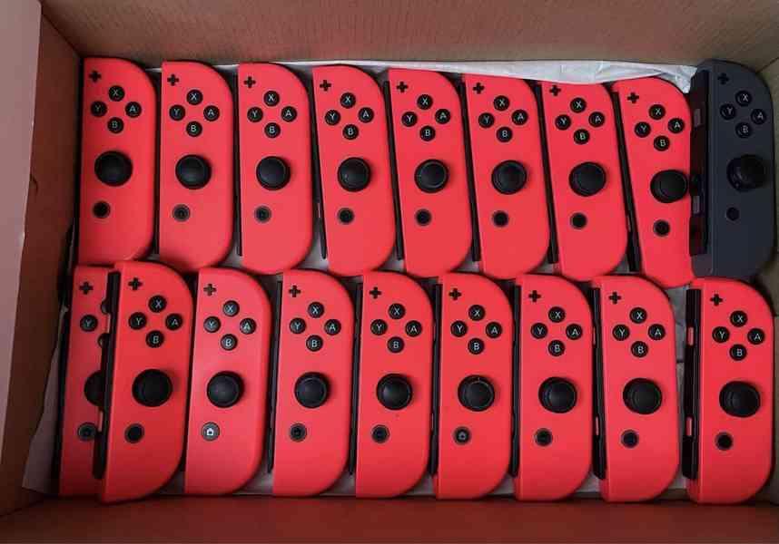 Nintendo switch joycony