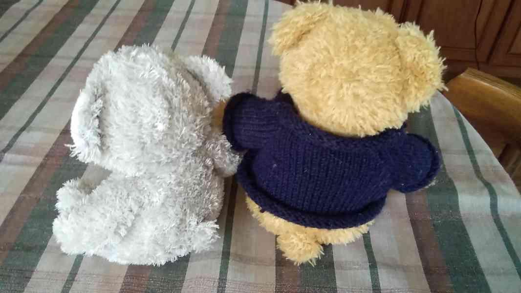 Dva medvídci - foto 2
