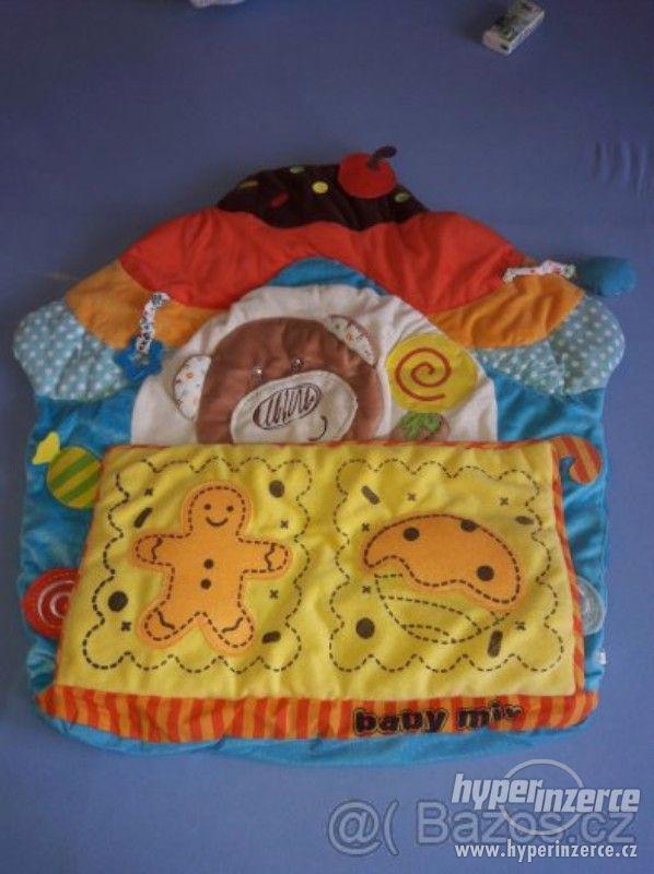 Hrací deka - foto 3