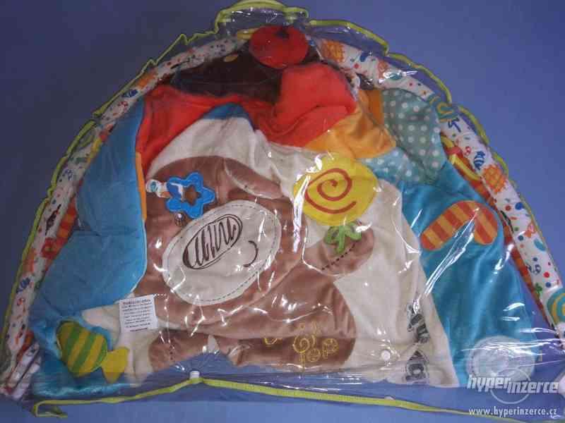 Hrací deka - foto 4