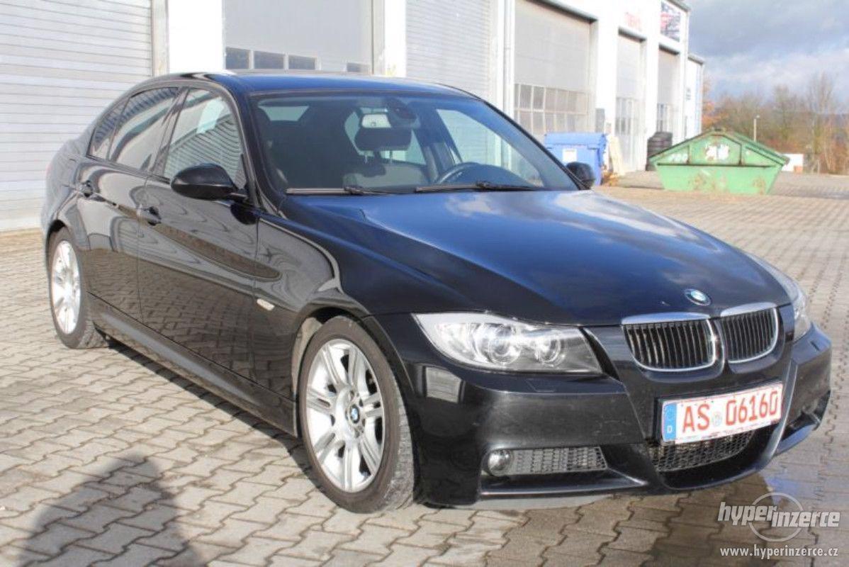BMW 320d M-Paket - foto 1