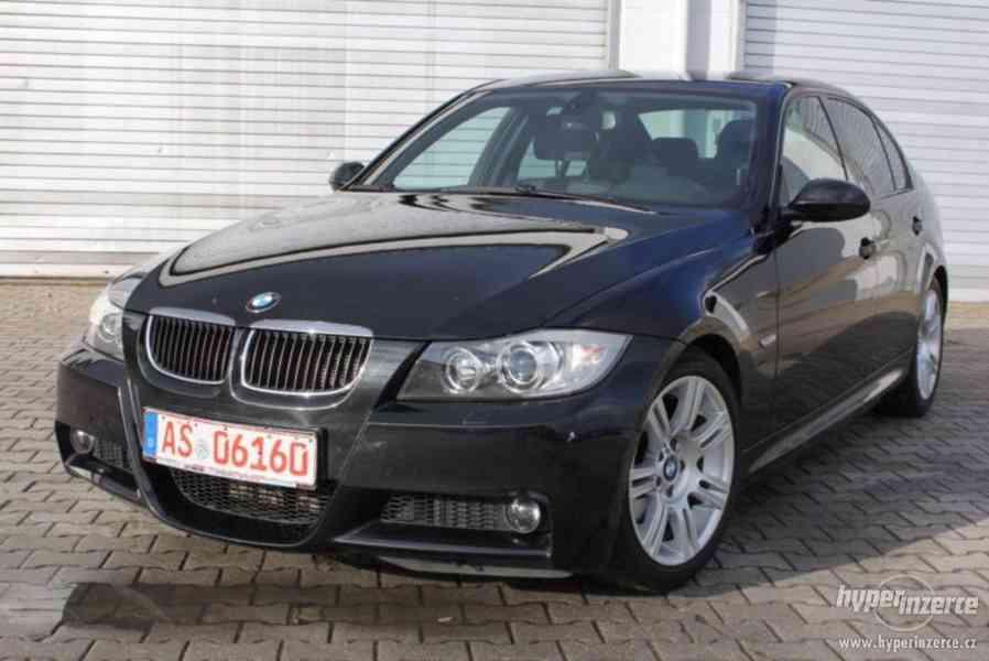 BMW 320d M-Paket - foto 2