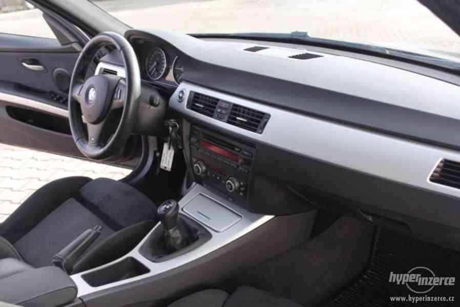 BMW 320d M-Paket - foto 3