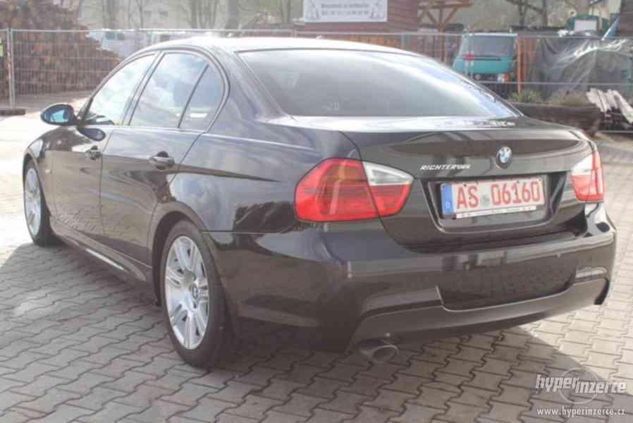 BMW 320d M-Paket - foto 4