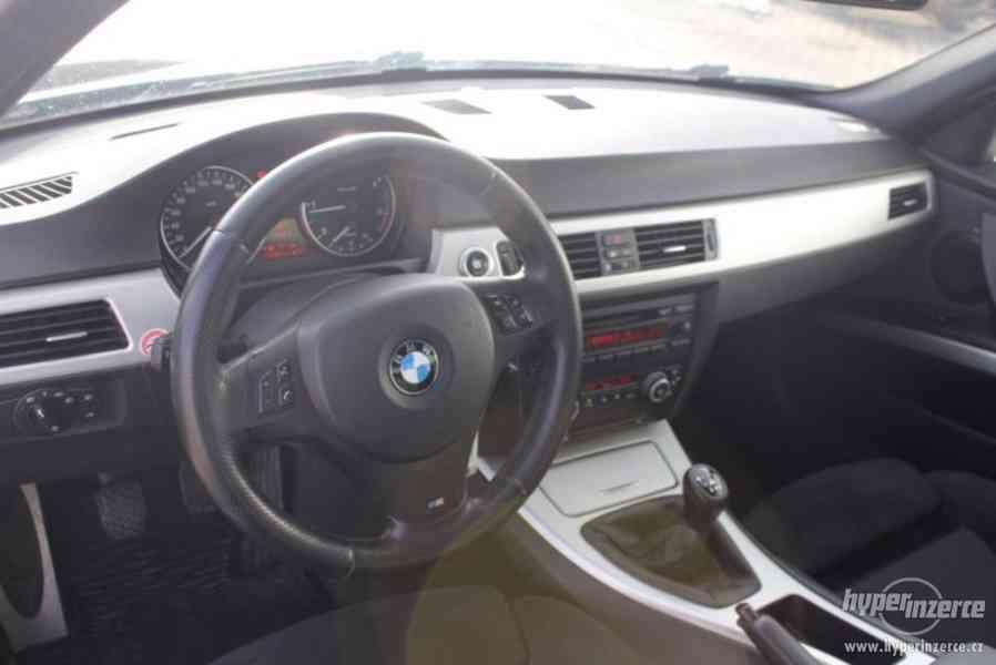 BMW 320d M-Paket - foto 5