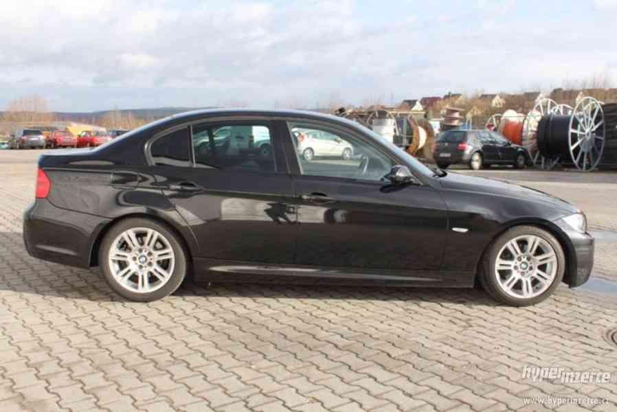 BMW 320d M-Paket - foto 6