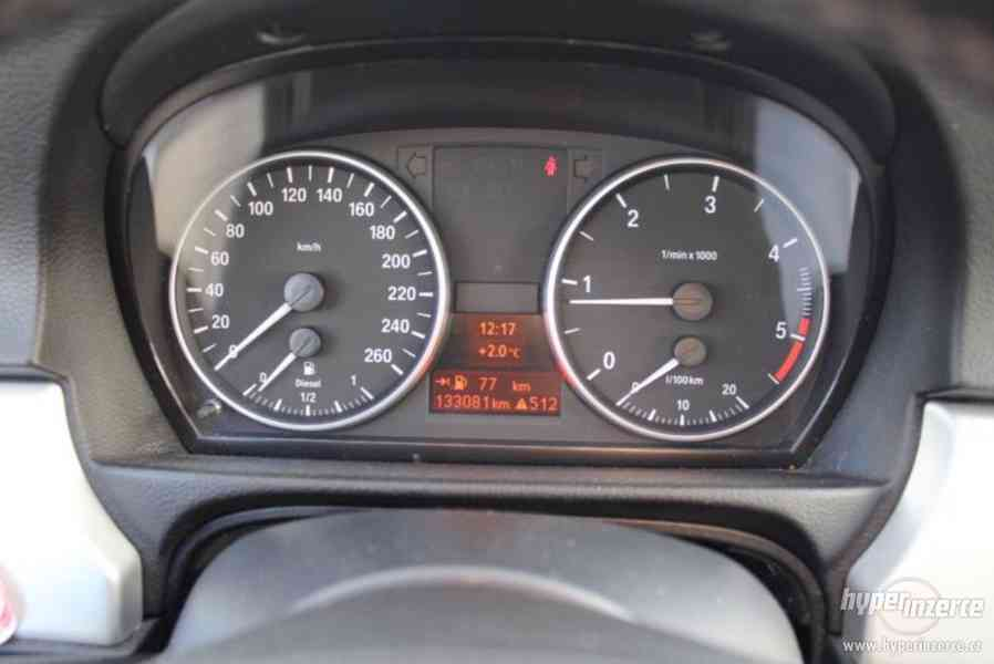 BMW 320d M-Paket - foto 7