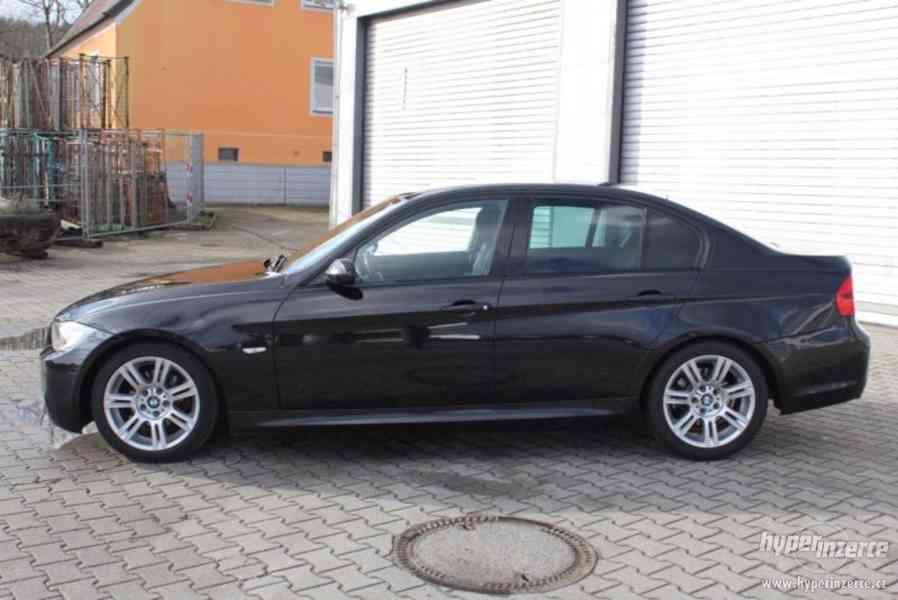 BMW 320d M-Paket - foto 8