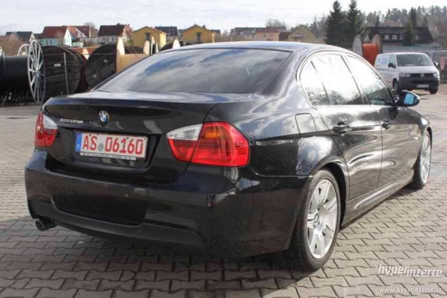 BMW 320d M-Paket - foto 9