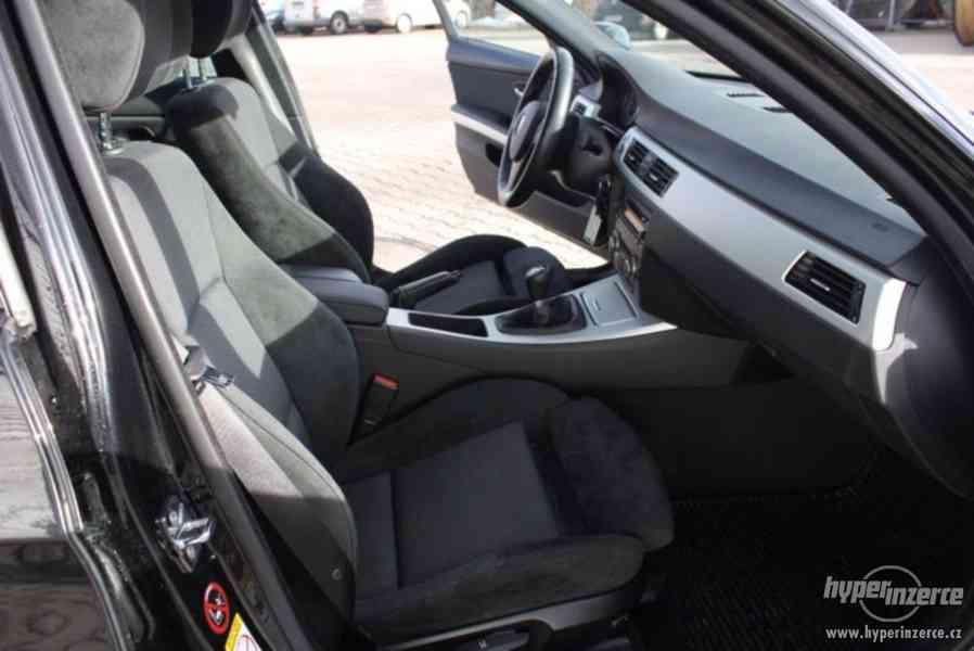 BMW 320d M-Paket - foto 10