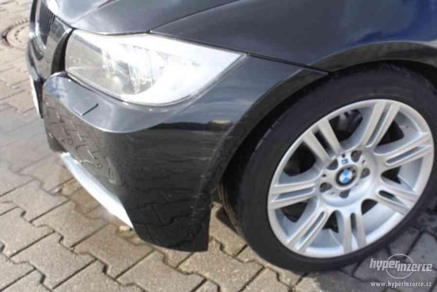 BMW 320d M-Paket - foto 11