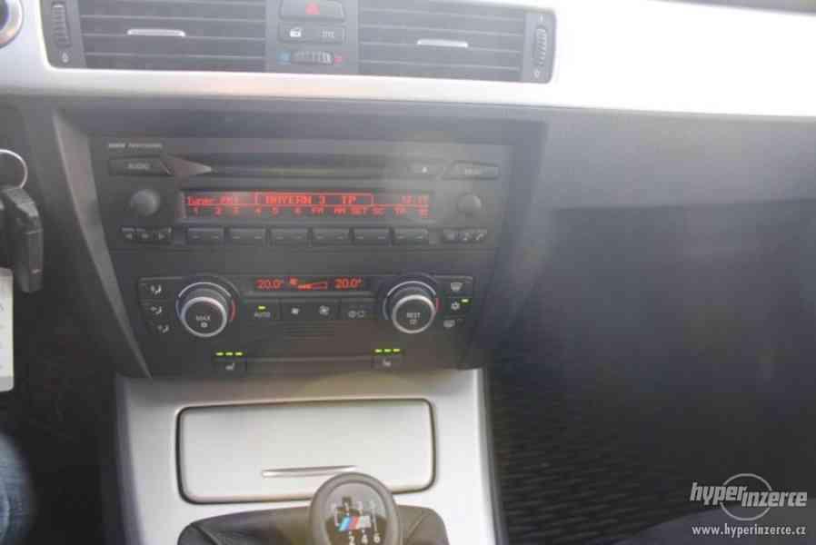 BMW 320d M-Paket - foto 12