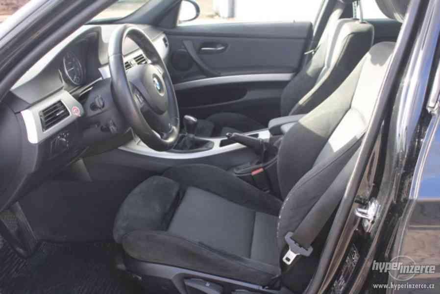 BMW 320d M-Paket - foto 13