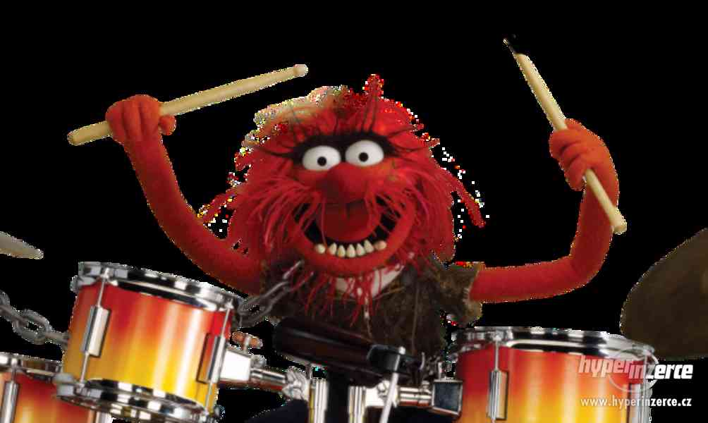 Hledá se bubeník !