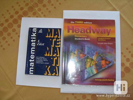 Učebnice na Informační technologie - foto 1