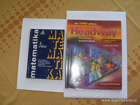 Učebnice na Informační technologie
